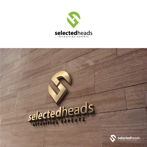 selected heads