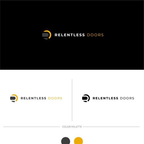 Relentless Doors