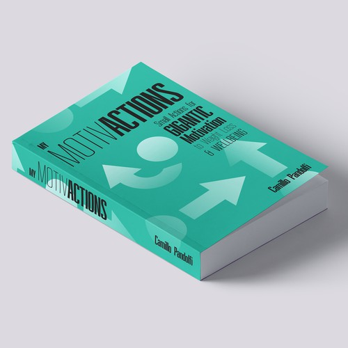 MotivActions cover book