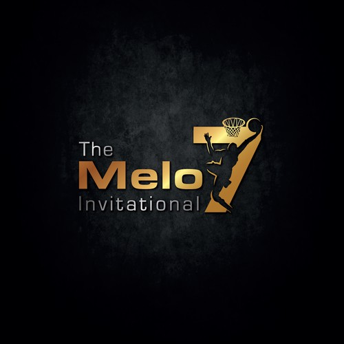 Create the next logo for The Melo 7 Invitational