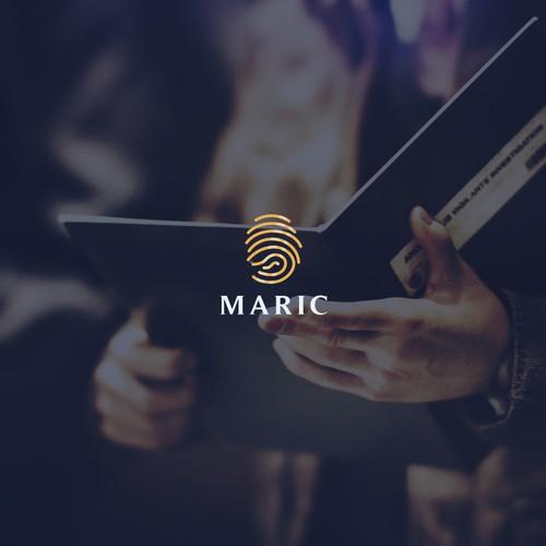 Maric logo