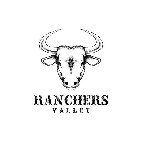 Bull design for cattle station company