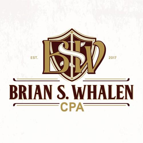 Brian S. Whalen, CPA