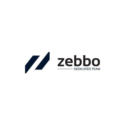 New logo concept for Zebbo