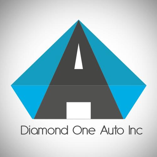 Create a winning Logo for Diamond Company