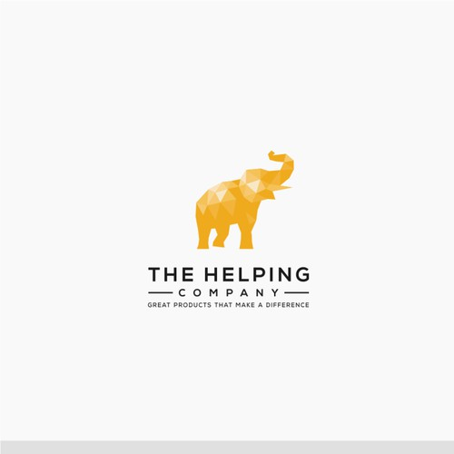 THE HELPING COMPANY