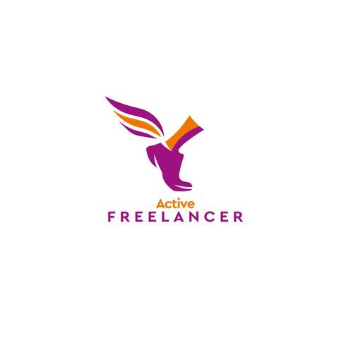 logo for social website