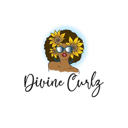Divine Curlz