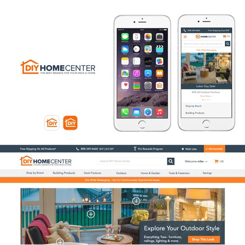DIYHomeCenter