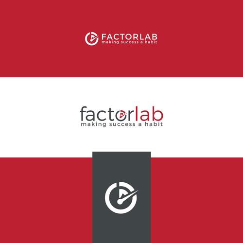 Factor Lab Logo