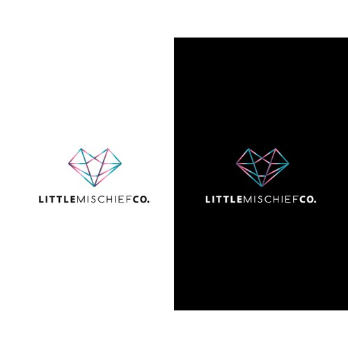 Create a luxe, eye catching logo for a trendy fashion label