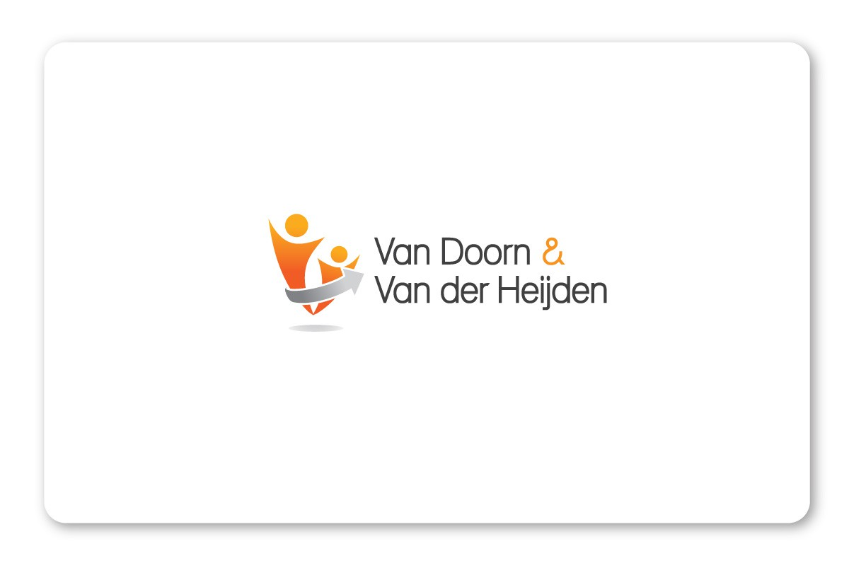 Van Doorn & Van der Heijden needs a new logo