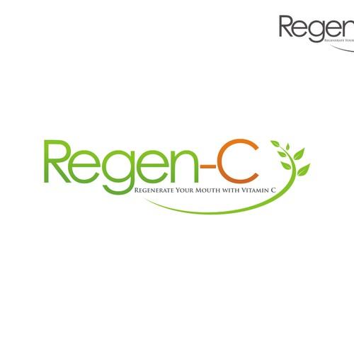 Regen-C needs a new logo