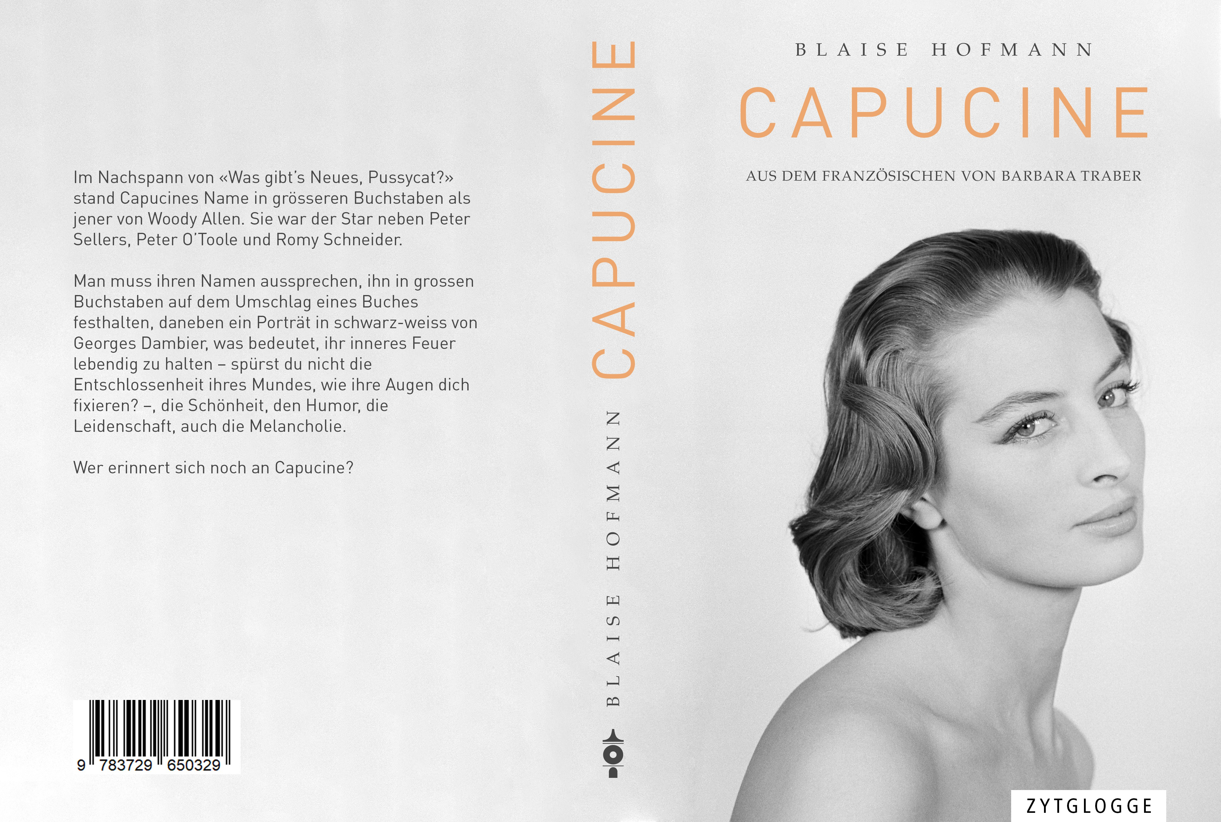 Design a book cover about a fascinating actress