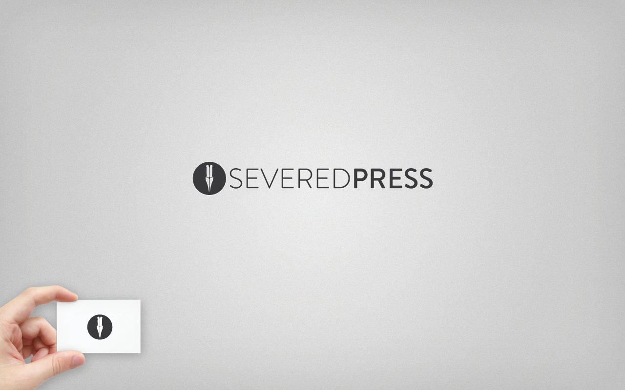 New logo wanted for Severed Press