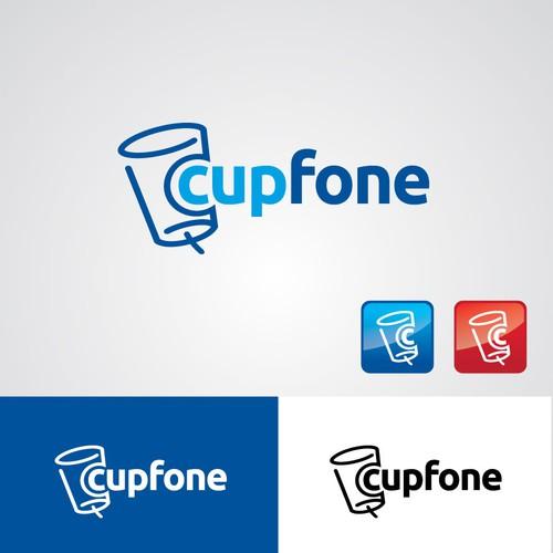 Cupfone needs a logo designer like you