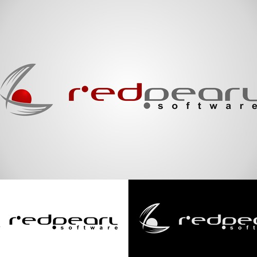 New logo wanted for Red Pearl Software