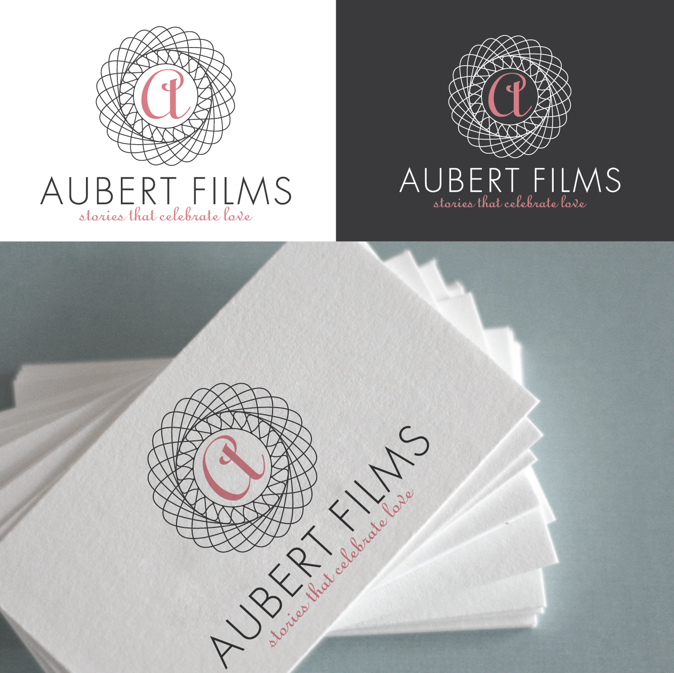New logo wanted for Aubert Films