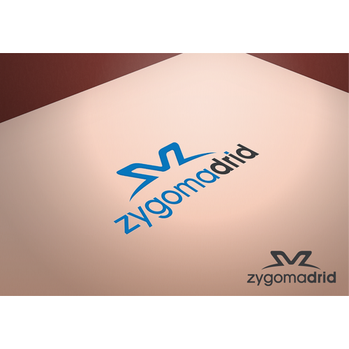 logo for zigomadrid