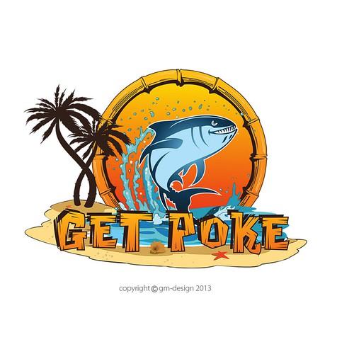 Logo for Get Poke