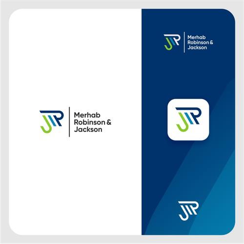 Merhab Robinson & Jackson Logo