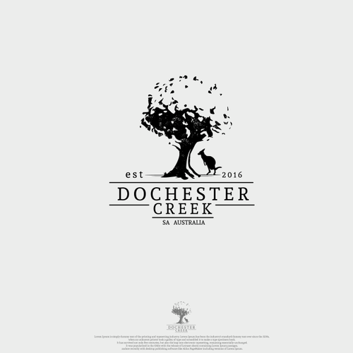 Dochester Creek