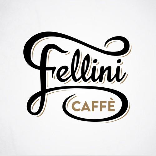 Logo for Fellini Caffè