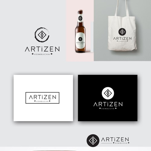 Logo Design for ARTiZEN