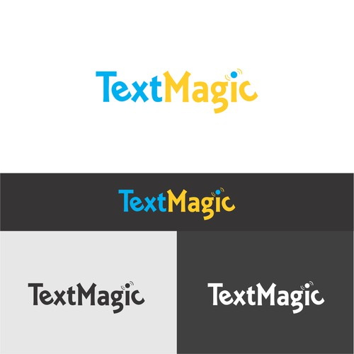 New and modern logo wanted for Tech  / Telecom / SMS service company