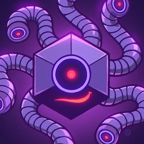 'Mobalytics' Beholder robot