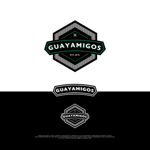 Logo for Guayamigos