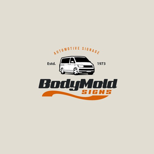 Body Mold Sings