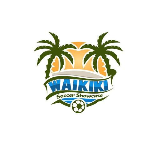 Waikiki Beach Showcase