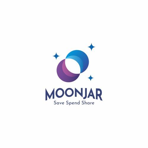 Logo Design for Moonjar