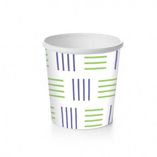 Moducup paper cup