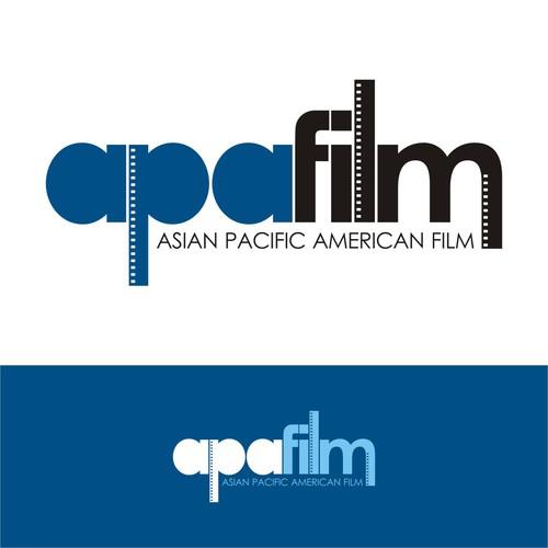 APA Film logo!