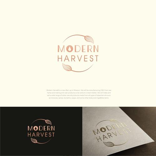 Elegant luxury logo