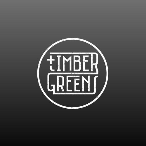Timber + Greens