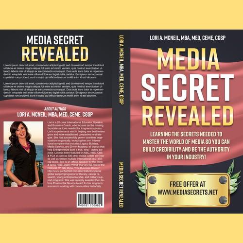 Media Secret Cover