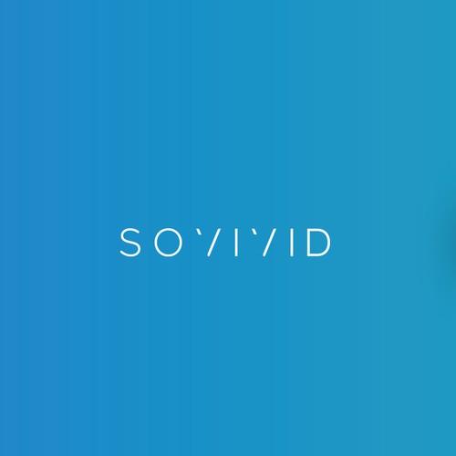 Sovivid | App logo