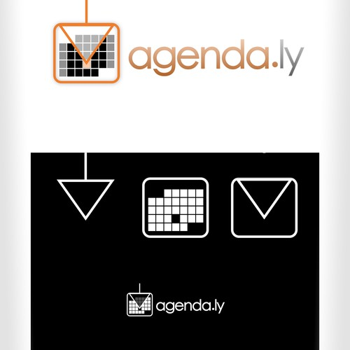 New logo wanted for Agenda.ly