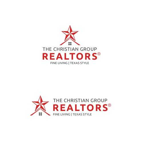Real Estate Group needs a compelling re-design of old logo to bring design up to date