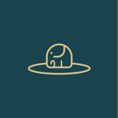 Elephant Jack - Hat company.