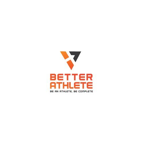 Better Athlete - logo