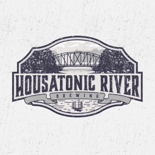 HOUSATONIC RIVER BREWING