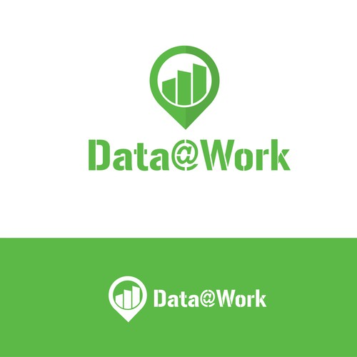 Data Analytics cool logo