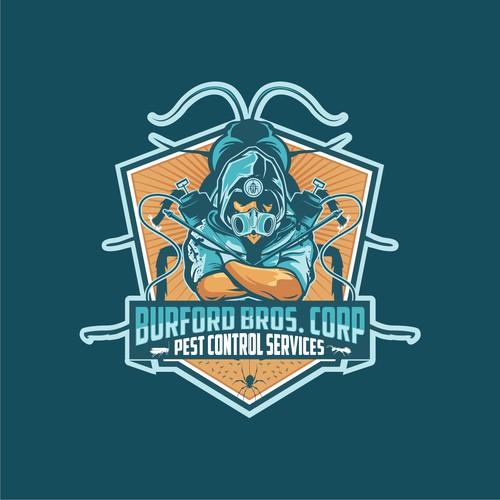 Burford Bros. Corp