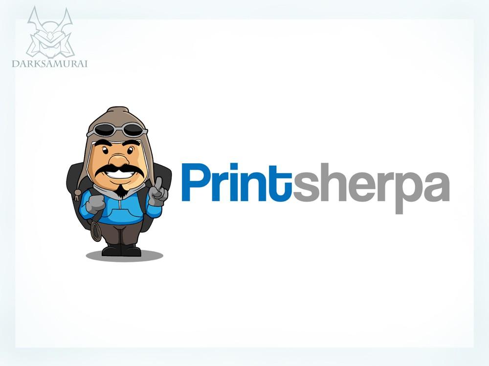 printsherpa needs a new logo