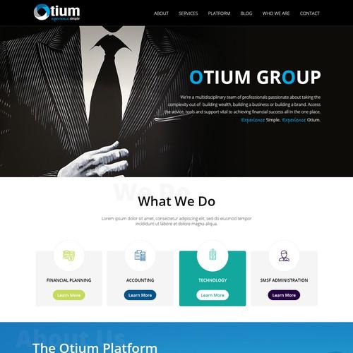 Otium Group