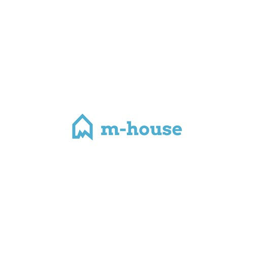 M-House Logo